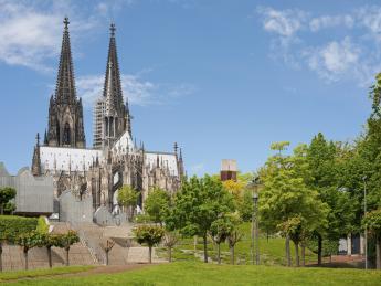Kölner Dom - Köln