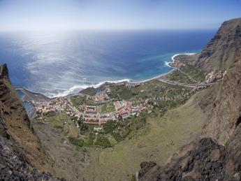 Borbalan (Playa De Valle Gran Rey)