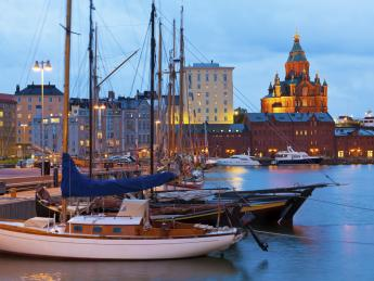 Hafen - Helsinki