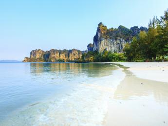 Railay Beach - Ao Nang (Krabi)