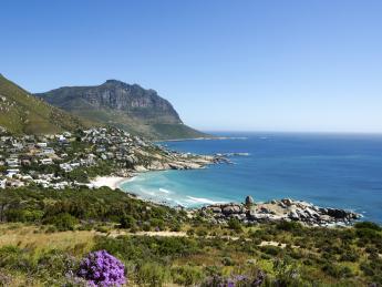 Western Cape (Kapstadt)