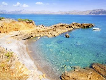 Bucht Alcúdia - Alcudia
