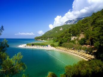 Glückshotel Türkische Riviera