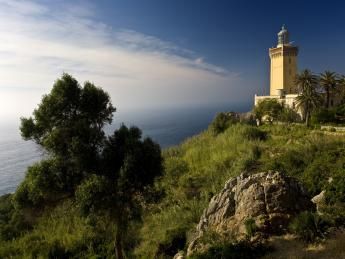 Cap Spartel Lighthouse - Tanger