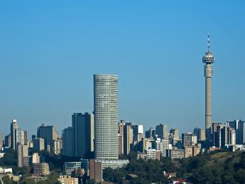 Gauteng (Johannesburg)