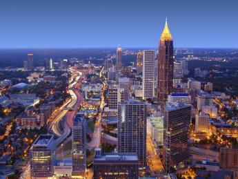Panorama Atlanta - Atlanta