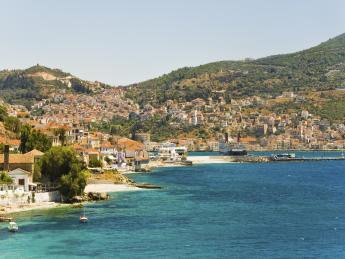 1658+Griechenland+Samos+Samos_Stadt+TS_117178355