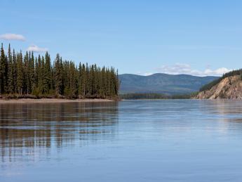 Yukon River - Yukon