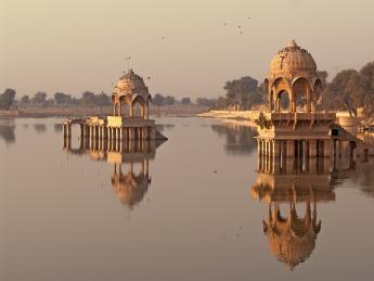 Indien: Region Neu Delhi & Mumbai