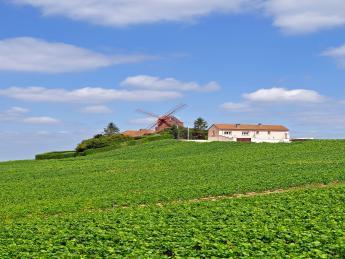 Franche-Comté & Champagne-Ardenne