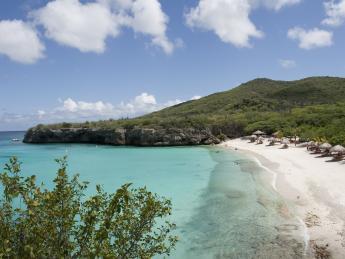Grote Knip - Westpunt (Insel Curacao)