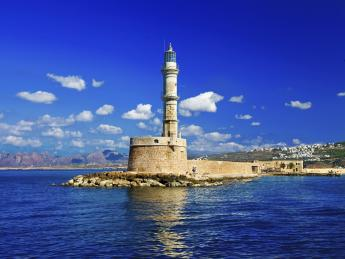 1728+Griechenland+Kreta+Chania+Leuchtturm_Chania+TS_175123837