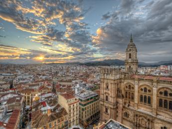 9750+Spanien+Andalusien+Málaga+Santa_Iglesia_Catedral_Basílica_de_la_Encarnación+GI-120879834