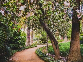 Malaga Park - Málaga
