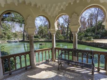 María Luisa Park - Sevilla