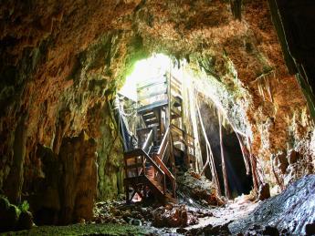Cueva del Viento - Icod De Los Vinos