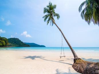 Insel Koh Kood