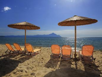 2164+Griechenland+Chalkidiki+Strand+IS-16108746
