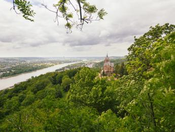 Schloss Drachenburg - Bonn