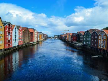 6039+Norwegen+Trondheim+GI-663784829