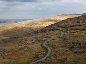 Ring of Beara - Glengarriff