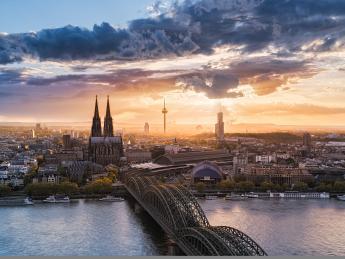 Rhein - Köln