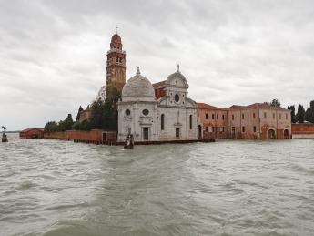 San Michele - Venedig