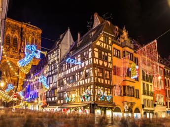 Straßburger Münster - Straßburg