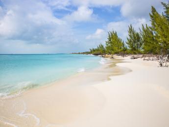 Playa Paraiso - Kuba
