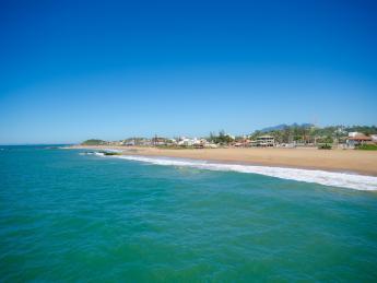 Costa Azul Beach - Rio das Ostras