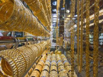 Gold Souk - Dubai