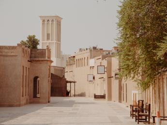 Al Fahidi - Dubai