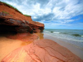 Cavendish Beach - Prince Edward