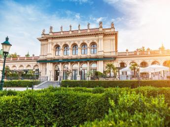 Kursalon im Stadtpark - Wien