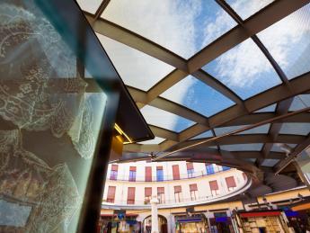Plaza Redonda - Valencia