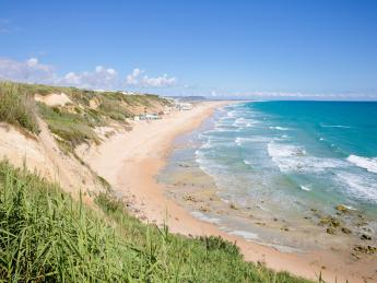 Playa la Fontanilla - Conil De La Frontera