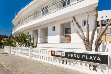 Hotel Peru Playa