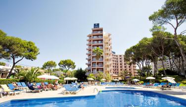 Hotel Pabisa Sofia - Playa de Palma, Mallorca