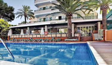 Hotel Hotel Niagara - Playa de Palma, Mallorca