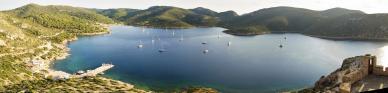 Titelbild Die 10 schönsten Inseln in Europa