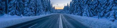 Titelbild 10 Tipps, wie Sie mit dem Mietwagen sicher durch den Winter kommen