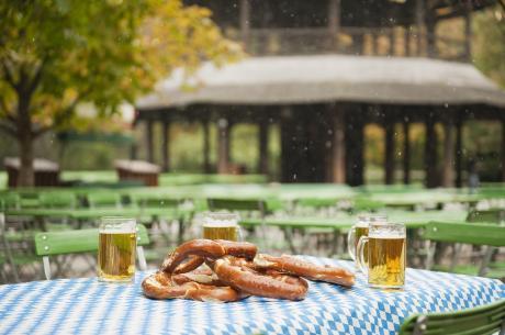 Deutschland: München - Bier