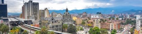 Impression von Autovermietung Medellin
