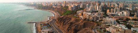 Impression von Autovermietung Lima