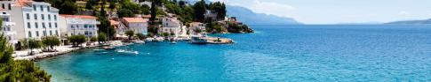 Titelbild 10 Top-Hotels in Kroatien