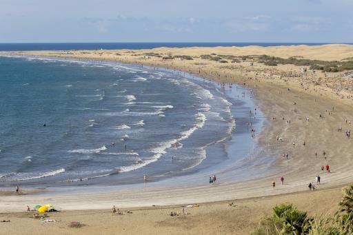 Strand - Playa Del Ingles