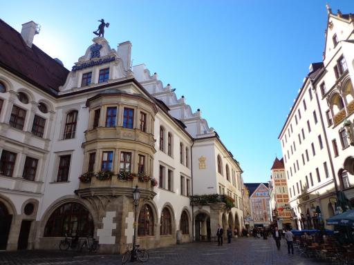 Hofbräuhaus - München