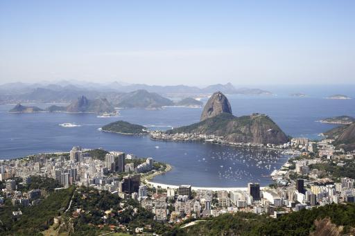 Brasilien: Rio De Janeiro II