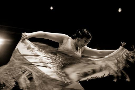 Spanien: Sevilla - Flamenco
