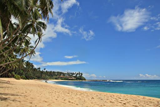 Sri Lanka: Godellawela - Silent Beach